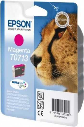 Cartus Epson T0713 magenta
