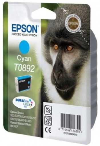 Cartus Epson T0892 cyan