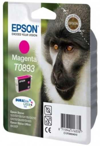 Cartus Epson T0893 magenta