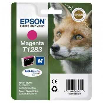 Cartus Epson T1283 magenta SX 125 SX 420W