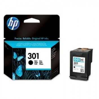 Cartus HP nr. 301 Black