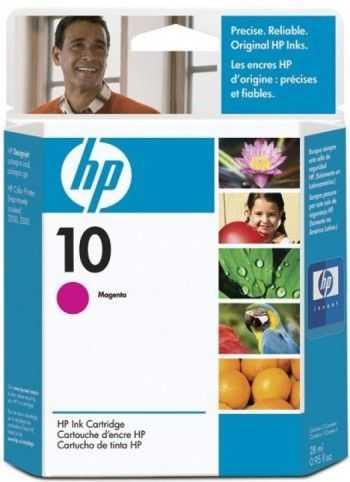 Cartus HP nr 10 magenta