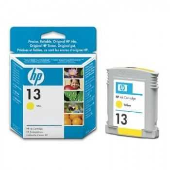 Cartus HP nr 13 yellow