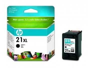 Cartus HP nr 21XL black