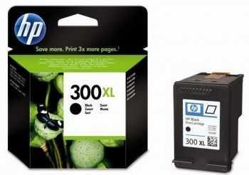 Cartus HP nr. 300XL Black
