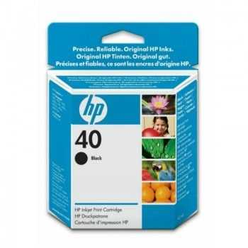 Cartus HP nr 41 black