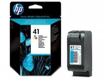 Cartus HP nr 41 tri-colour
