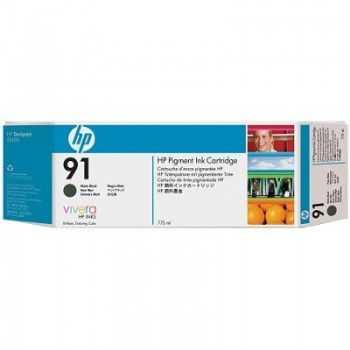 Cartus HP nr 901 black mat