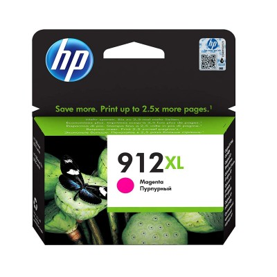 Cartus Original HP 912XL Magenta 825 Pagini