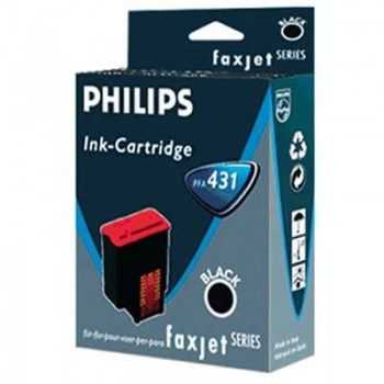 Cartus Philips PFA431 black