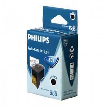 Cartus Philips PFA531 black