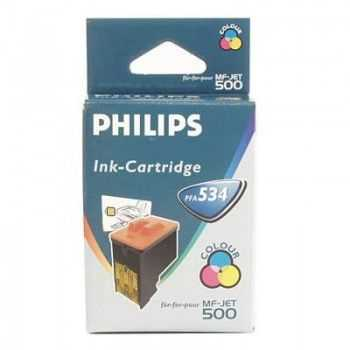 Cartus Philips PFA534 color