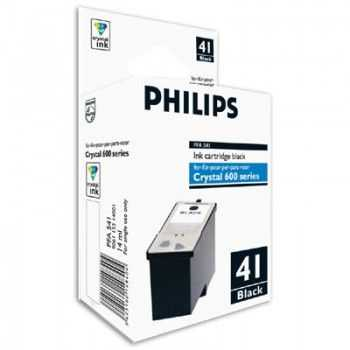 Cartus Philips PFA541 black