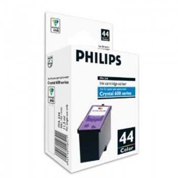 Cartus Philips PFA544 color