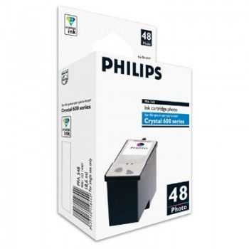 Cartus Philips PFA548 calitate foto black