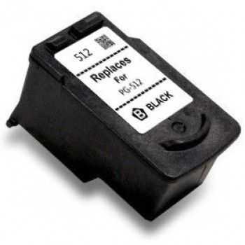 Cartus TCR compatibil Canon PG-512 black