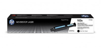 Cartus toner HP 103A Neverstop Toner Reload Kit W103A 2.500 Pagini