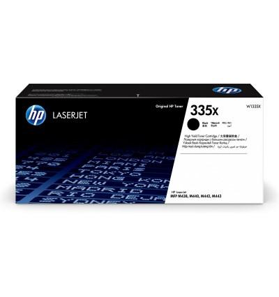 Cartus Toner HP 335X Black Capacitate Mare W1335X 13.700 Pagini