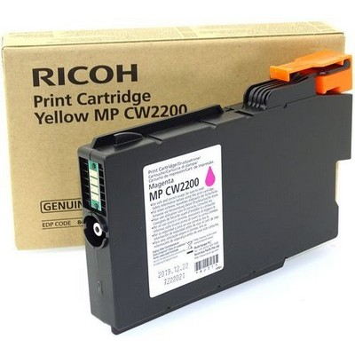 Cartus Toner Ricoh MP-CW2200 Magenta 460 pagini