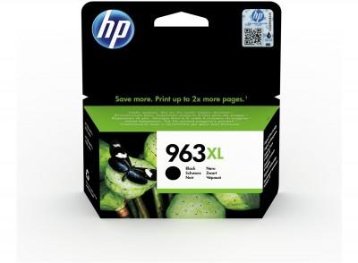 Cartuse Cerneala HP 963XL Black 2.000 Pagini