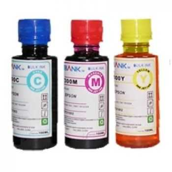 Cerneala Epson TO712 TO802 yellow E300Y/100 ml