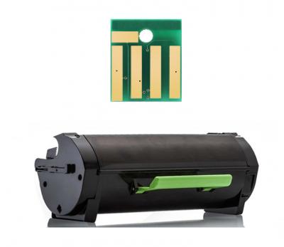 CHIP pentru Lexmark M3150 si XM3150 Black 16.000 Pagini