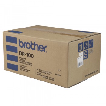 Cilindru Brother DR100 10.000 Pagini