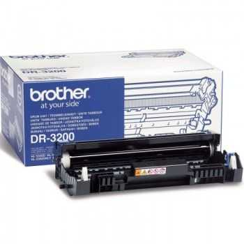 Drum Unit Brother DR3200 25.000 Pagini
