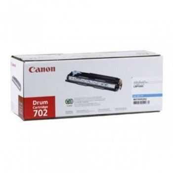 Cilindru Canon 702BK black