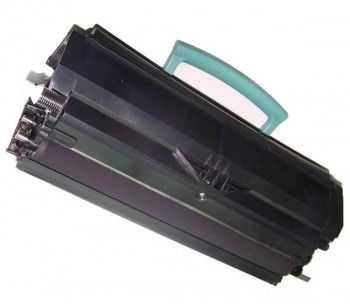 Cilindru compatibil Lexmark E230 E232 black 30k