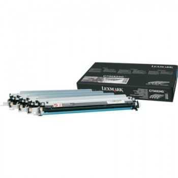 Lexmark Drum (C734X24G) Kit 20k Photoconductor