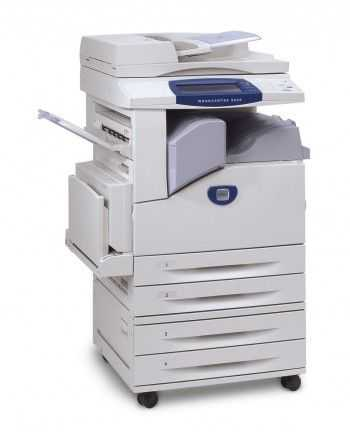 Copiator A3 Xerox WorkCentre 5222