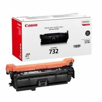 Toner Black CRG732B pentru LBP7780C  Black 6100 Pagini