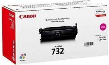Toner Magenta CRG732C pentru LBP7780C, 6400 Pagini