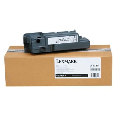 Cutie toner rezidual Lexmark C522 C524 C530 C532 C534