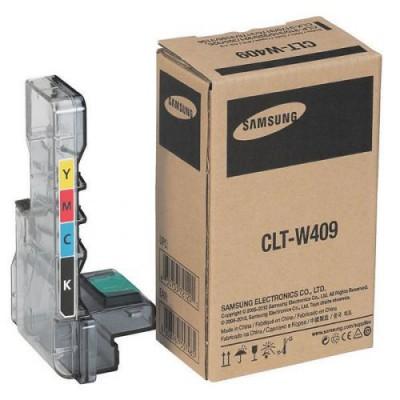 Cutie toner rezidual Samsung CLT-W409