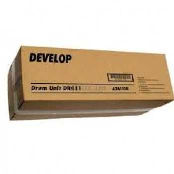 Develop DR-411 Drum Unit Negru 80.000 pages Ineo 223,  283,  363,  423