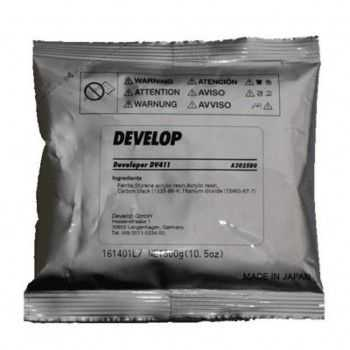 Develop DV-411 Developer Negru 80.000 pages Ineo 223 283 363 423