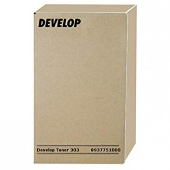 Toner 303 Develop D3050 14.000 Pagini