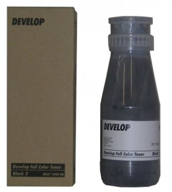 Toner Develop DFC100 Black 8000 Pagini