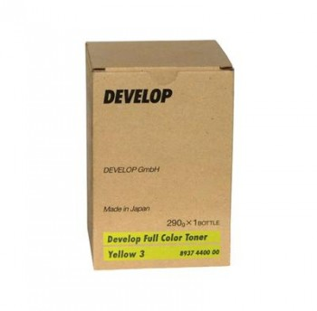 Toner Develop QC1500 Black 10.000 Pagini