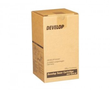Toner Develop QC2001 Black 11.500 Pagini