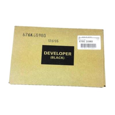 Developer Praf Black 40000 Pagini pentru Xerox SC2020