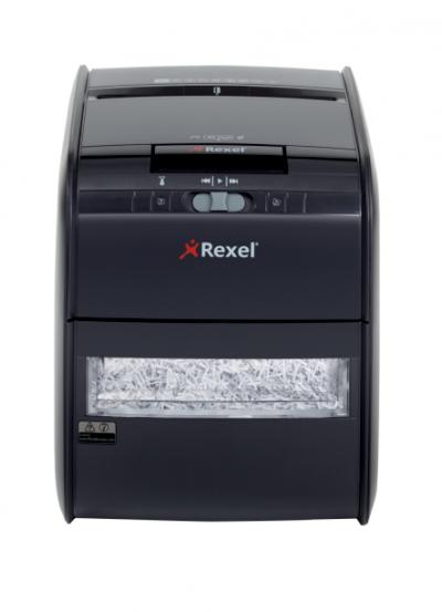 Distrugator Documente REXEL 60 Coli Format maxim A4