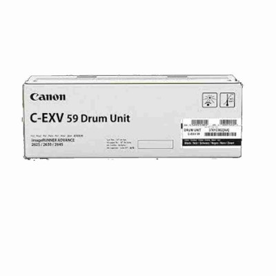 Drum Unit Canon C-EXV 59 Black 171.000 Pagini