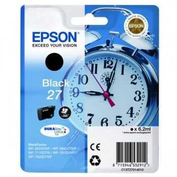 Cartus Cerneala Epson T2701 Black (C13T27014010)