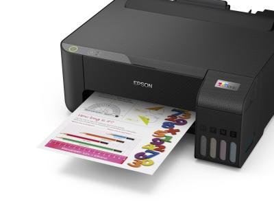 Multifunctional Tehnologie InkTank Epson L1210