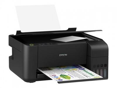 Multifunctional Inkjet Epson L3210
