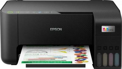 Multifunctional Inkjet Epson L3250