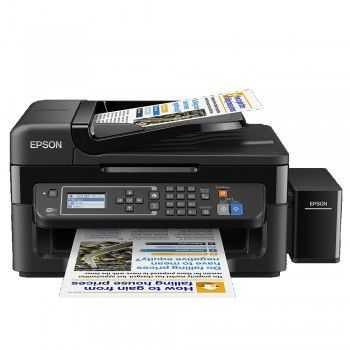 Multifunctional inkjet A4 Epson L565